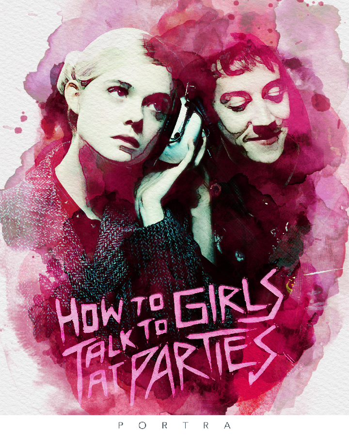 ★[情報]パーティで女の子に話しかけるには