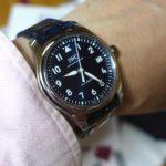 ★[腕時計]パイロット・ウォッチ・オートマティック 36(IWC)購入編